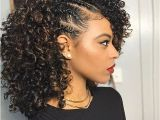 Quick and Easy Hairstyles for Short African Hair Easy Hairstyles for Short Nappy Hair Hair Style Pics