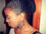 Quick and Easy Hairstyles for Short Black Hair 4 Quick and Easy Natural Hairstyles