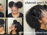 Quick and Easy Hairstyles for Short Black Hair Easy Hairstyles Black Hair