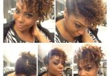 Quick and Easy Hairstyles for Short Black Hair Easy Natural Hairstyles Simple Black Hairstyles for