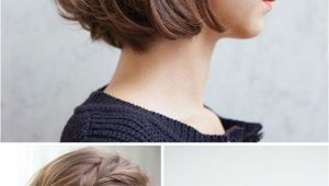 Quick and Easy Hairstyles for Short Hair Step by Step Short Hair Do S 10 Quick and Easy Styles Hair Perfection