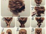 Quick and Easy Hairstyles for Short Hair Videos 42 Best Semi formal Hairstyles Images