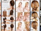 Quick and Easy Hairstyles for Short Thick Hair Classy to Cute 25 Easy Hairstyles for Long Hair for 2017
