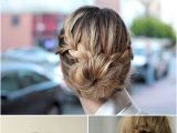 Quick and Easy Hairstyles for Summer 45 Quick & Easy Summer Hairstyles for Short Medium