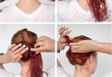 Quick and Easy Hairstyles for Wet Hair Quick Hairstyle for Wet Hair Alldaychic