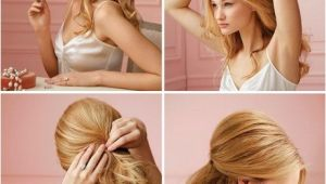 Quick and Easy Homecoming Hairstyles Quick and Easy Prom Hairstyles