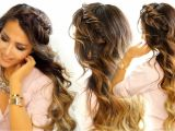 Quick and Easy Homecoming Hairstyles Quick Home Ing Hairstyles