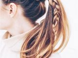 Quick and Easy No Heat Hairstyles 8 Quick and Easy Hairstyles No Heat Required