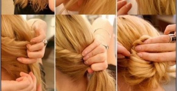 Quick and Easy Professional Hairstyles Quick Hairstyles