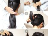 Quick and Easy Updo Hairstyles for Long Hair 11 Best Diy Hairstyle Tutorials for Your Next Going Out