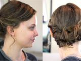 Quick and Easy Updo Hairstyles for Medium Length Hair Quick Professional Hairstyles for Long Hair Hairstyles