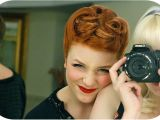Quick and Easy Vintage Hairstyles Quick Retro Hairstyles