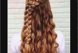 Quick Easy and Cute Hairstyles for School Adorable Cute Hairstyles for School Easy to Do