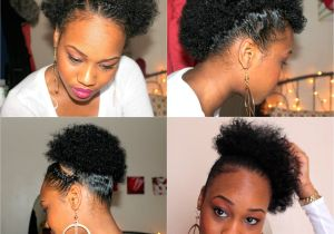 Quick Easy Hairstyles for African American Hair Quick Hairstyles for Quick Hairstyles for Short Natural