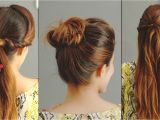 Quick Easy Hairstyles for Greasy Hair Different Easy Hairstyles