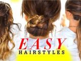 Quick Easy Hairstyles for Greasy Hair Hairstyles for Greasy Long Hair Best Hair Style