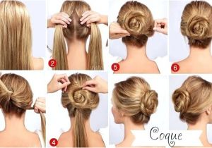 Quick Easy Hairstyles for Long Thin Hair Home Improvement Easy Quick Hairstyles Hairstyle