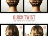 Quick Easy Hairstyles Hair Down 64 Best Hair Images