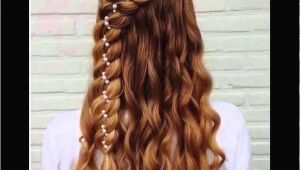 Quick Easy Hairstyles to Do at Home Unique How to Make Quick Hairstyles at Home