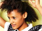 Quick Easy Transitioning Hairstyles Easy Natural Hairstyles for Transitioning Hair