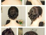 Quick Easy Wet Hairstyles Hairstyles for Wet Long Hair