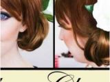 Quick Hair Up Hairstyles Quick Easy Updo Hairstyles for Short Hair Unique Cute Two Bun