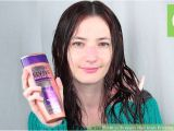 Quick Hairstyles after Shower 3 Ways to Prevent Hair From Frizzing after Shower Wikihow