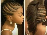 Quick Hairstyles for Black Little Girl Beautiful Little Girl Braid Hairstyles 2017 Hairstyles Ideas