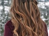 Quick Hairstyles Hair Down 174 Best Hair Styles Images On Pinterest In 2019