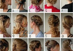 Quick N Easy Hairstyles for Long Hair Quick and Easy Hairstyles for Work Hairstyles