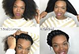 Quick Short Hairstyles for Black Women Spirit