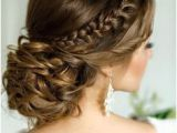 Quinceanera Hairstyles Hair Up 15 Most Beautiful Low Updos for Quinceaneras
