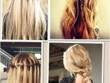 Really Cute and Easy Hairstyles Cute Easy Hairstyles Ideas for Girls the Xerxes