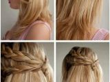 Really Cute and Easy Hairstyles for School Cute and Easy Hairstyles for Short & Long Hair
