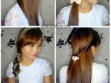 Really Easy Hairstyles for Beginners Real asian Beauty Easy Hairstyles for Beginners