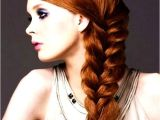 Really Easy Hairstyles for Long Hair Simple Braid Hairstyles for Long Hair 34