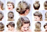 Really Easy Hairstyles for Medium Hair Easy Hairstyles for Short Hair Short and Cuts Hairstyles