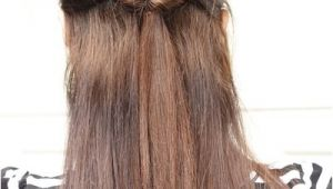 Really Easy Hairstyles for School 23 Beautiful Hairstyles for School