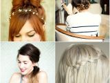 Really Pretty Easy Hairstyles Very Quick Easy Pretty Hairstyles for School