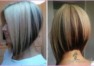 Rear View Bob Haircuts Inverted Bob Rear View Latestfashiontips
