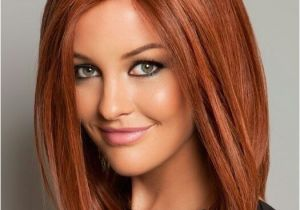 Red and Black Hairstyles 2019 32 Pretty Medium Length Hairstyles 2019 Hottest Shoulder Length