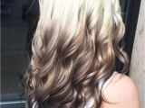 Red Black and Blonde Hairstyles 60 Best Ombre Hair Color Ideas for Blond Brown Red and Black Hair
