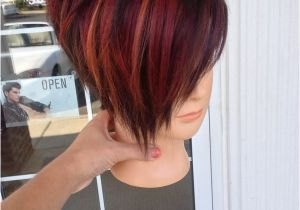 Red Hairstyles and Cuts 30 Best Short Red Hairstyles Sets
