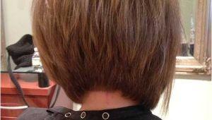 Reverse Bob Haircut Back View 20 Inverted Bob Back View