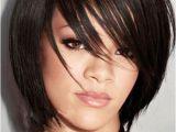 Rihanna Bob Haircut Pictures Short Hair Bob Styles