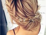 Rock N Roll Wedding Hairstyles the 30 Biggest Trends In Wedding Hairstyles Page 28 Of 29