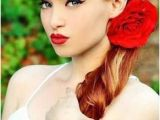 Rockabilly Hairstyles No Bangs 46 Best Victory Rolls with Bangs Images