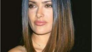 Salma Hayek Bob Haircut top 26 Salma Hayek Hairstyles Pretty Designs