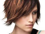 Sassy Layered Bob Haircut Short Sassy Haircuts