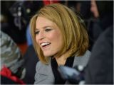 Savannah Guthrie Bob Haircut Savannah today Show New Haircut